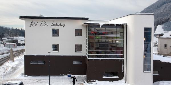 Hotel Zauberberg