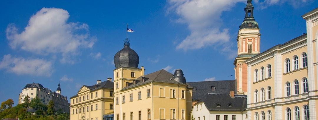 Unteres Schloss Greiz