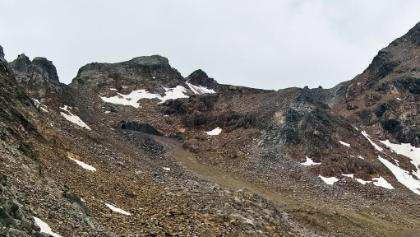 Wiesejaggl mit Skitunnel 2014