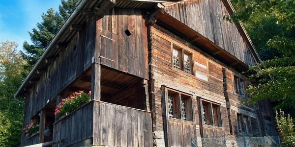 Bäuerliches Wohnmuseum
