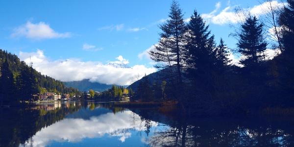 Lac de Champex