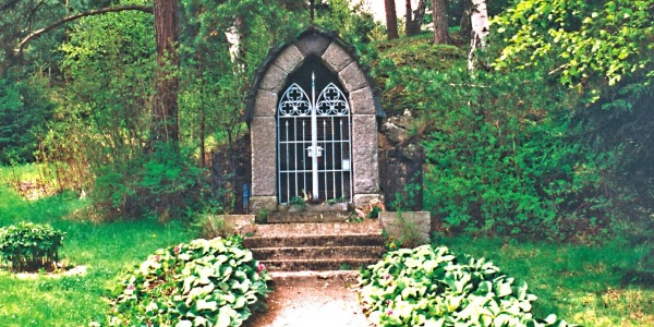 Anna-Freytag-Denkmal