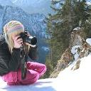 Profilbild von Stephanie Müller