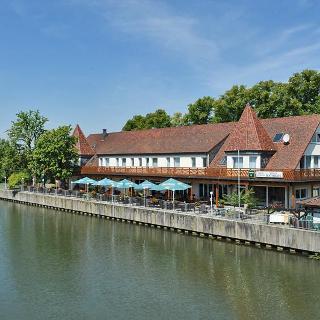 Restaurant Bootshaus in Hamm