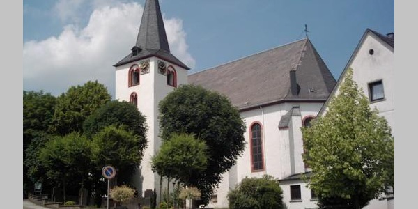 Kirche Blankenrath
