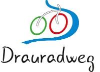 Logó Kärnten Werbung GmbH - Drauradweg