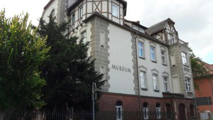 Kreismuseum Jerichower Land