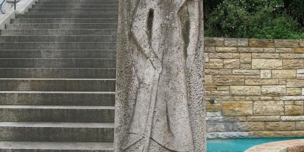 St. Michael Relief