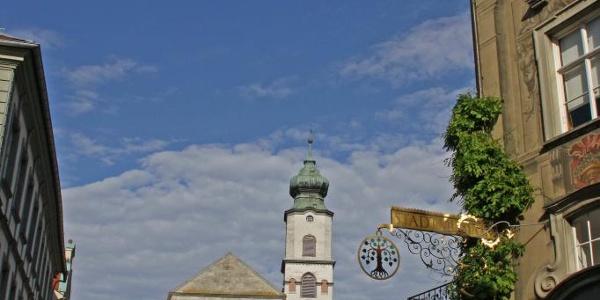 Lindau Stephanskirche