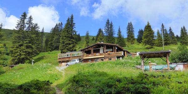 Obwaldhütte