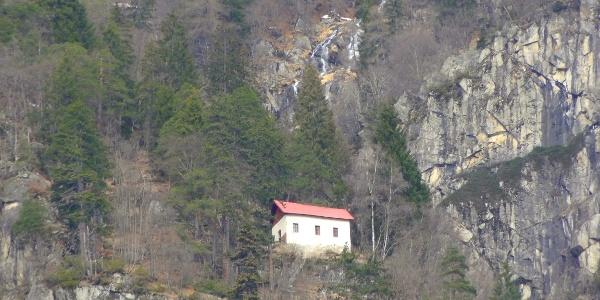 San Martino hermitage