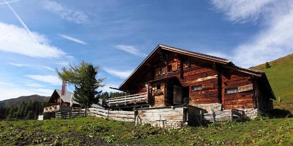Draugsteinalm - Schrambachhütte, 1.778 m