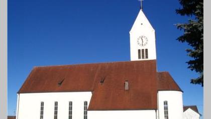 """Pfarrkirche """"Maria, Königin des heiligen Rosenkranzes"""", Unterkammlach"""