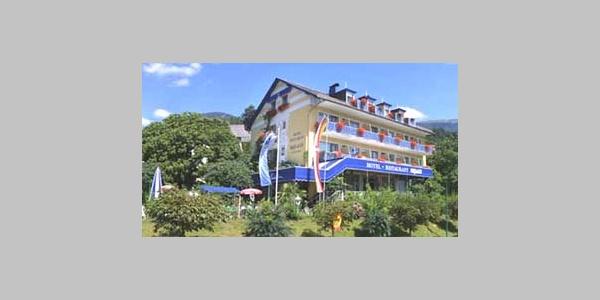 Hotel Nikolasch