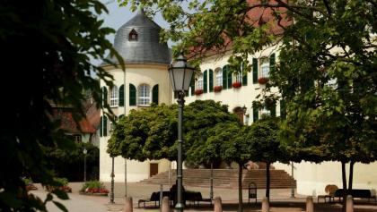 Schloss Bad Bergzabern