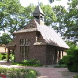 St. Konrad Kapelle