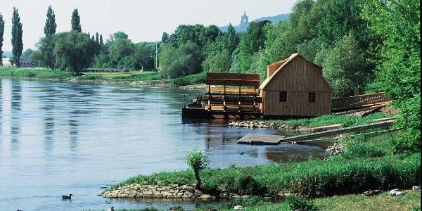 Weser-Bastau-Weg