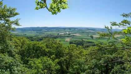 Dohnser Klippen Panorama