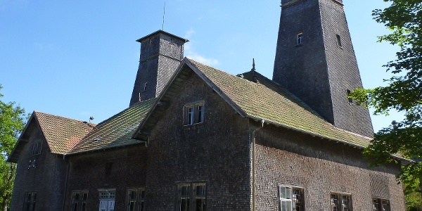 Bad Dürrheim, Solebohrtürme