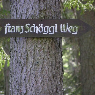 Franz Schöggl Weg