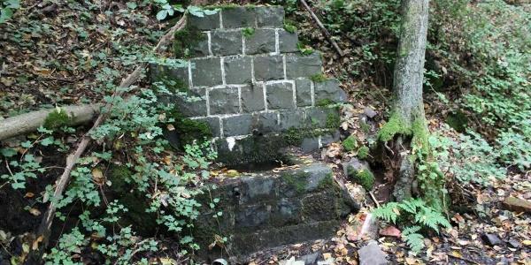 Der Schlangenbrunnen Thallichtenberg