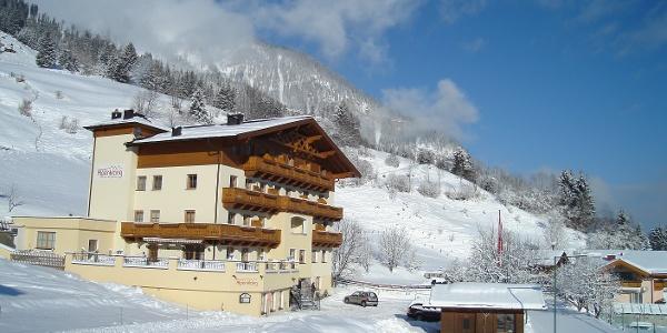 Gasthof Alpenklang