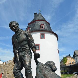 Schinderhannesturm in Simmern