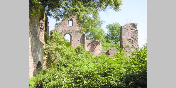 Kollenburg in Collenberg