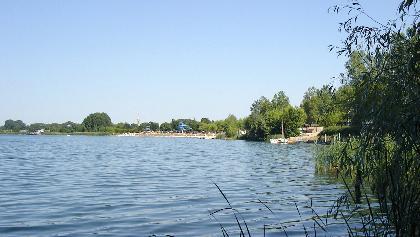 Tourismuszentrum Löderburger See