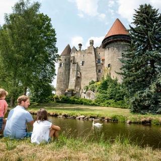 Burg Heidenreichstein