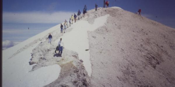Gipfel Dürenstein