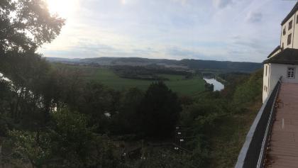 Von Schloss Fürstenberg