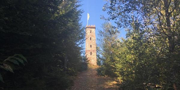 Zum Haberer Turm