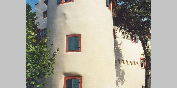 Schloss Dallau