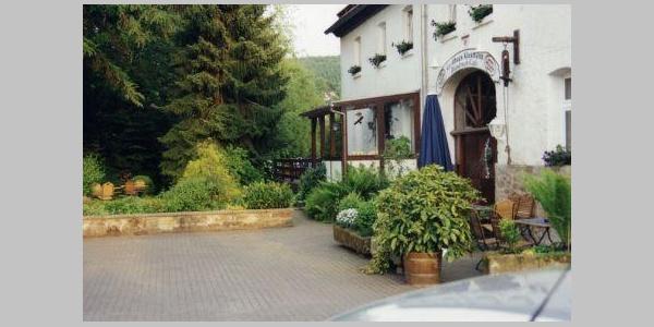 Landhaus Klusmann