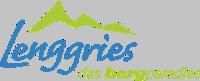 Logo Tourismus Lenggries