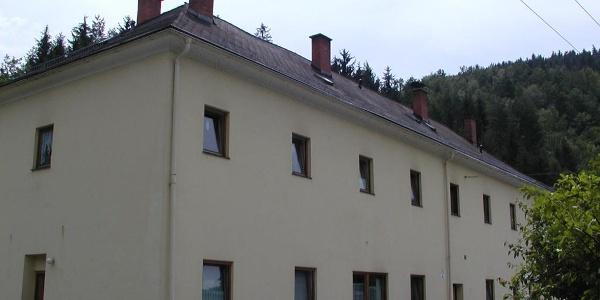 Personalhaus des Eisenwerkes Krems