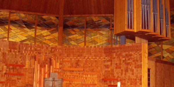 Kapelle zum Guten Hirten (Bühlertal / Sand)