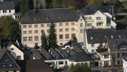 Schloß-Hotel Petry