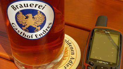 Brauerei Endres - Höfen