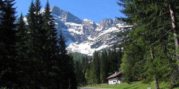 Kehlstein-Runde
