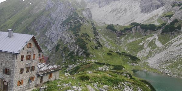 Prinz Luitpold Hütte