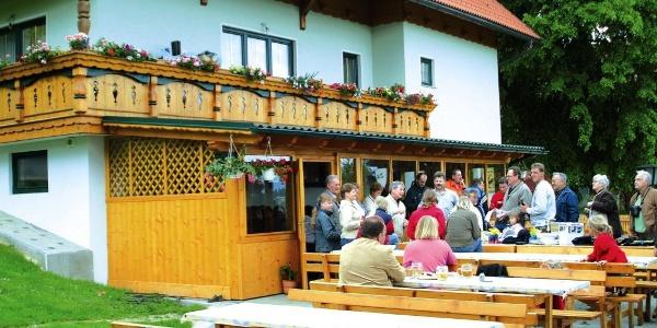 Reisberg- Buschenschank Wendl