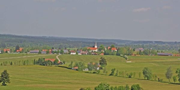 Muthmannshofen