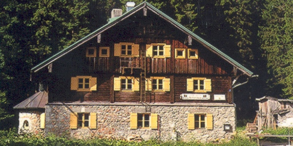 Blecksteinhaus