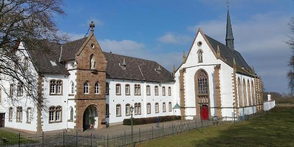 Kloster Mariawald