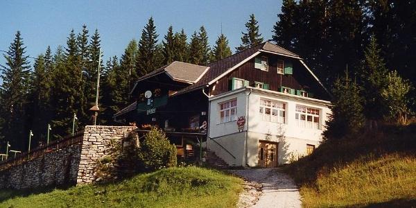 Sattelhaus - Oskar Schauer Haus