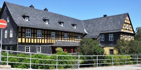 Das Wurzbachhaus