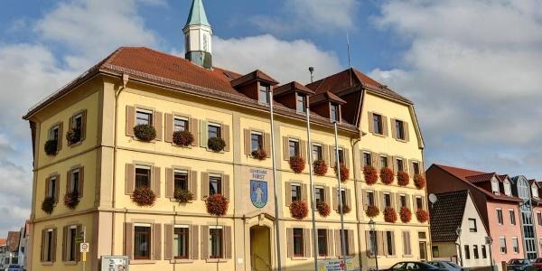 Rathaus Forst