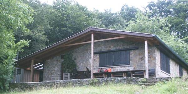Kansteinhütte